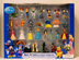 jamn disney figurine pack characters classic