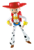 story deluxe talking cowgirl jessie figure