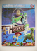 story heroes training piece wooden puzzle