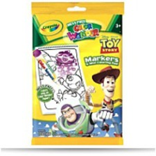 Buy Color Wonder Toy Story Mini Coloring