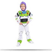 Disney Toy Story Buzz Dress Up