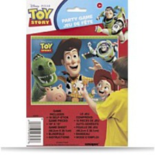 Disneys Toy Story Party Game