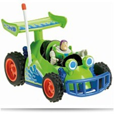 Imaginext Disneypixar Toy Story Rc