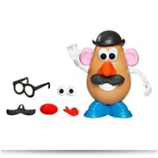 Mr Potato Head Toy Story 3 Classic Mr