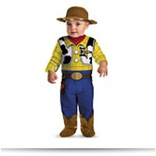 Buy Pixar Toy Story Costume