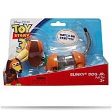 Poof 228BL Disney Pixar Toy Story Dog