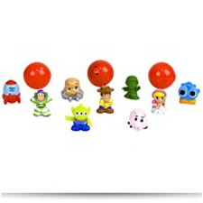 Squinkie Toy Story 12 Piece Bubble Series