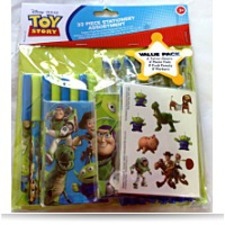 Toy Story 32 Piece Party Favor Set