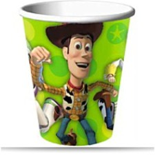 Toy Story 3 9OZ Cups