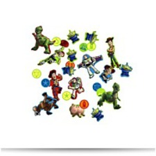 Toy Story 3 Party Supplies Confetti