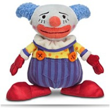 Toy Story Chuckles The Clown Plush