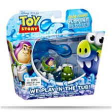 Toy Story Color Splash Buddies Action