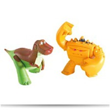 Toy Story Color Splash Buddies Rex