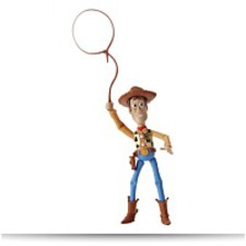 Toy Story Deluxe Round Em Up Sheriff