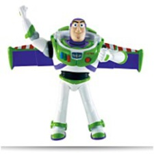 Toy Story Deluxe Talking Buzz Lightyear