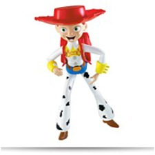 Toy Story Deluxe Talking Cowgirl Jessie
