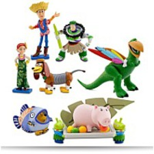 Toy Story Hawaiian Vacation Deluxe 7