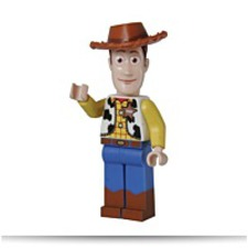 Toy Story Minifigure