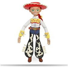 Buy Toy Story Pull String Jessie 16 Talking