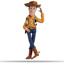 Toy Story Pull String Woody 16 Talking