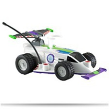 Toy Story Rcs Race Buzz Lightyear Vehicle
