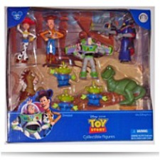 Walt s Exclusive Toy Story Collectible