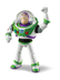 buzz lightyear story posable action figure