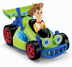 fisher-price shake disneypixar story woody recreate