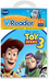 vtech reader story -features voices woody