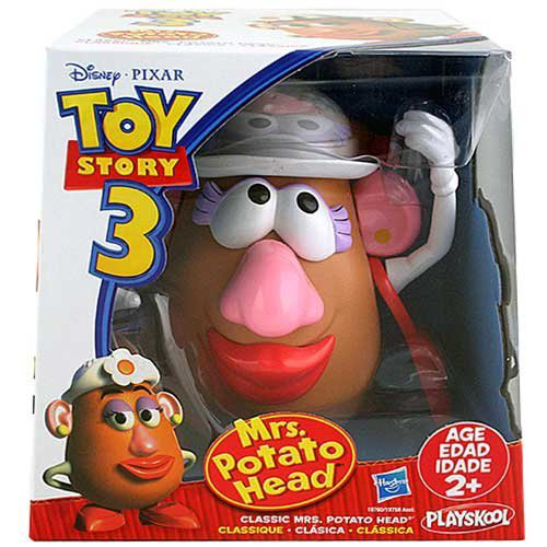 Playskool Toy Story 3 Classic Mrs Potato