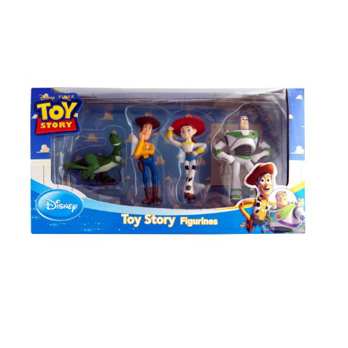 Toy Story Figure Playset